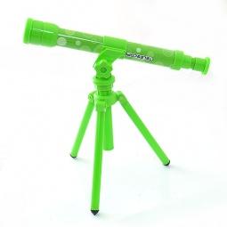 фото Телескоп с подставкой Shantou Gepai «Маленький астроном». В ассортименте