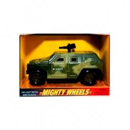 фото Машинка игрушечная Soma «Военный внедорожник» 78788R