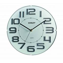 фото Часы настенные Scarlett SC-55O