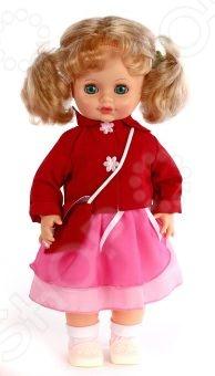 Кукла интерактивная Весна «Инна 23» весна кукла инна 37 в1056 0