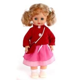 фото Кукла интерактивная Весна «Инна 23»