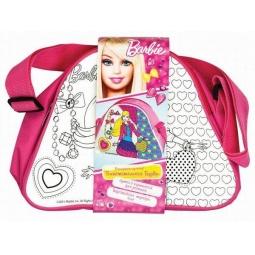 фото Набор для росписи сумочки Росмэн DY62011 «Блистательная Барби»