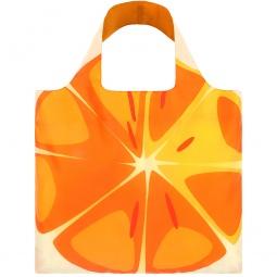 фото Сумка складная LOQI Orange