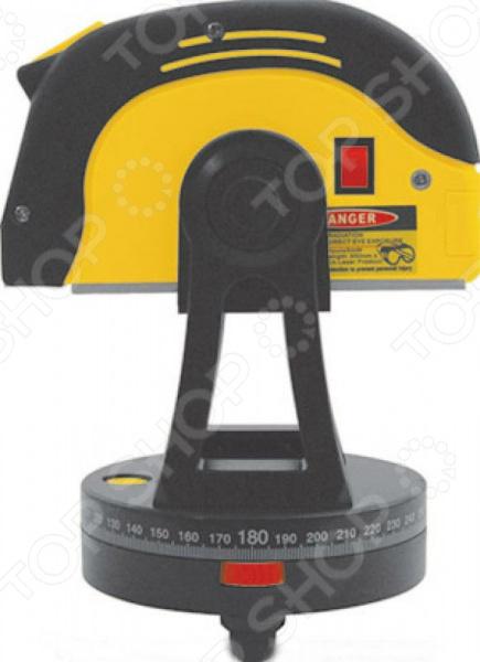 Рулетка с автостопом и с лазером FIT 18675Рулетки. Мерные ленты<br>Рулетка с автостопом и с лазером FIT 18675 предназначена для выполнения измерительных работ. Инструмент многофункционален и прост в обращении. В отличие от многих моделей, эта рулетка обладает высокой износостойкостью и прослужит вам не один год. Данный инструмент необходим для решения строительных и монтажных работ. Рулетка изготовлена в полном соответствии с мировыми стандартами измерительной системы и точна в измерении. Модель оснащена кнопкой автостопа для фиксации стальной измерительной ленты. Прорезиненный корпус предохраняет механизм от поломок при падении. Измерительная лента оборудована четкой разделительной шкалой см , которая делает работу приятной. Рулетка оснащена двумя лазерными уровнями на поворотном столе с сильным магнитом в алюминиевой подошве, а также двумя глазками. Этот инструмент пригодится как в строительстве, так и в быту.<br>