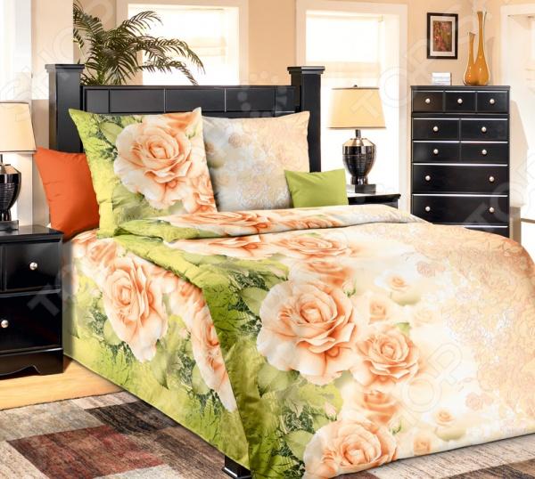 Комплект постельного белья Белиссимо «Эстель». 1,5-спальный