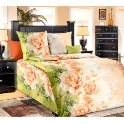 фото Комплект постельного белья Белиссимо «Эстель». 1,5-спальный