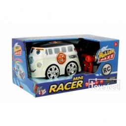 Купить Автобус на радиоуправлении KidzTech Mini Racer