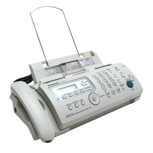 Купить Факс Panasonic KX-FP218RU