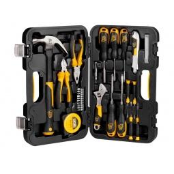 фото Набор инструментов для ремонтных работ JCB JST002