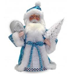 фото Кукла под елку Новогодняя сказка «Дед Мороз» 949133
