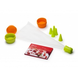 Купить Набор форм для выпечки Oursson BW0750SS/MC