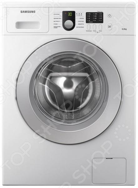 Стиральная машина Samsung WF8590NLW9 стиральная машина samsung ww90j6410cw