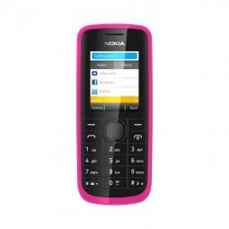 фото Мобильный телефон Nokia 113. Цвет: розовый