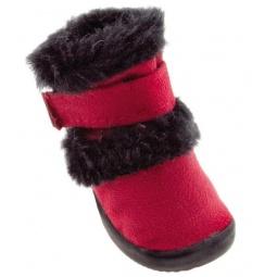 фото Обувь для собак DEZZIE «Чарли». Размер: №2 (6,2х3,8 см)