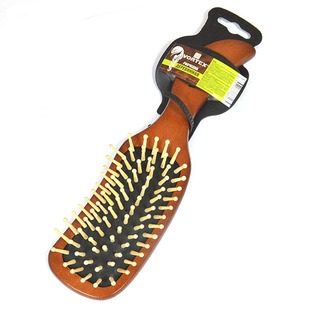 Купить Расческа массажная деревянная Vortex 51006