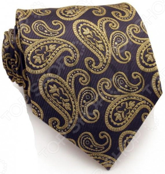 Галстук Mondigo 44243Галстуки. Бабочки. Воротнички<br>Галстук Mondigo 44243 завершающий штрих в образе солидного мужчины. Сегодня классический стиль в одежде приветствуется не только на работе в офисе. Многие люди предпочитают в качестве повседневной одежды костюм или рубашку с галстуком. Мужчина, выбирающий такой стиль в одежде, всегда выделяется среди окружающих и производит положительное первое впечатление. Кроме того, один и тот же галстук можно носить по-разному каждый день. Достаточно выбрать один из многочисленных типов узлов: аскот, балтус, кент, пратт и многие другие. Кстати, в интернете есть сайты, которые случайным образом предлагают вариант узла удобно, когда трудно определиться с выбором . Галстук изготовлен из шелка. Ткань довольно прочная, приятная на ощупь и отличается роскошным блеском. С обратной стороны галстук прострочен шелковой ниткой, что позволяет регулировать длину изделия.<br>
