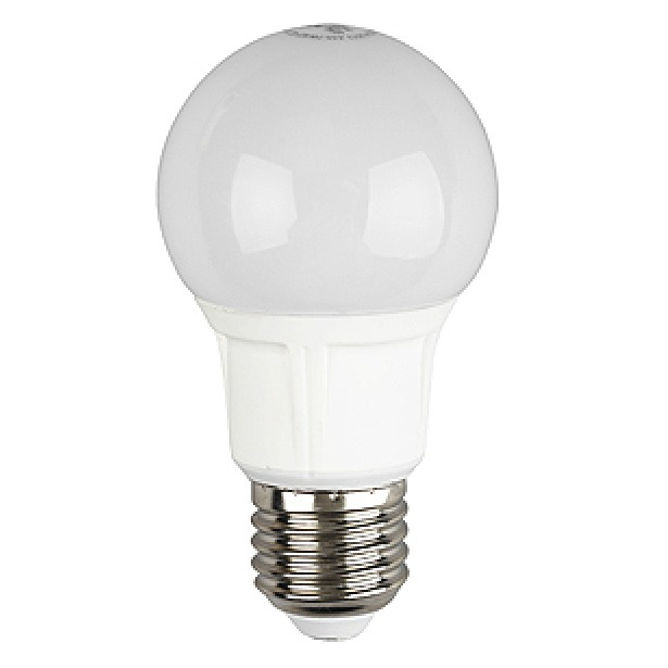 фото Лампа светодиодная Эра A60 ECO