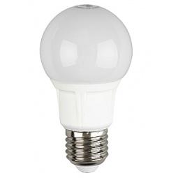 фото Лампа светодиодная Эра A60 ECO. Мощность: 10 Вт. Цветовая температура: 2700К