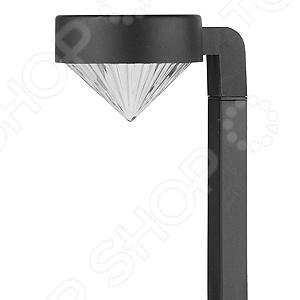 Светильник садовый Эра SL-PL42-DMD садовый светильник эра sl pl33 crac