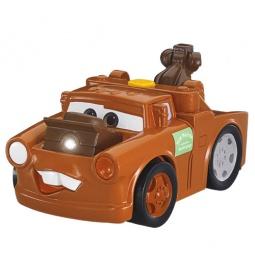 фото Машинка игрушечная со светом и звуком Fisher Price. В ассортименте