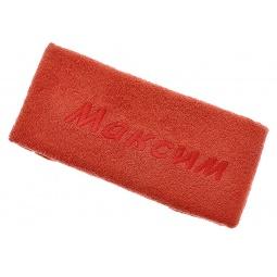 фото Полотенце подарочное с вышивкой TAC Максим. Цвет: терракотовый