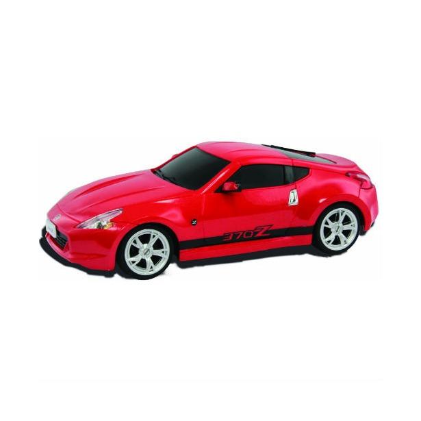 фото Автомобиль с аккумулятором на радиоуправлении 1:26 KidzTech Nissan 370Z. В ассортименте