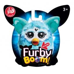 Купить Игрушка интерактивная мягкая 1 Toy Furby «волна»