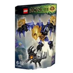 фото Фигурка сборная LEGO «Тотемное животное Земли: Терак»