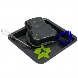 фото Набор в форме для выпечки Marmiton: 5 предметов
