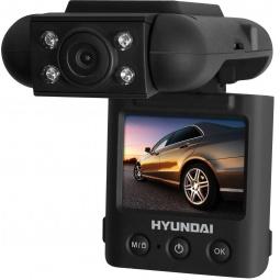 фото Видеорегистратор Hyundai H-DVR02