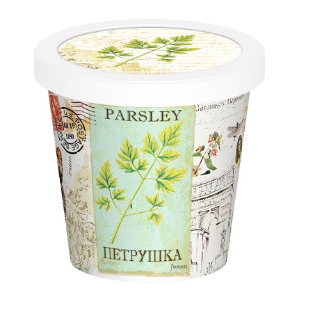Купить Набор для выращивания Rostokvisa «Петрушка»