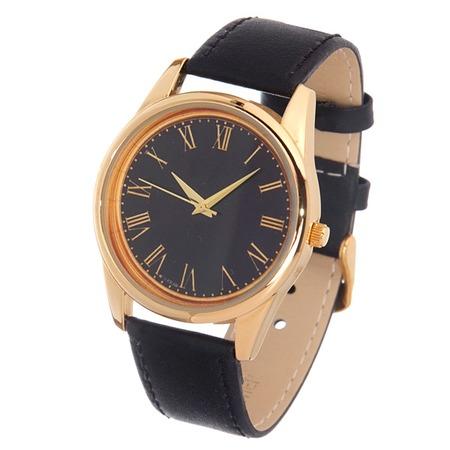 Купить Часы наручные Mitya Veselkov «Куранты золотые»