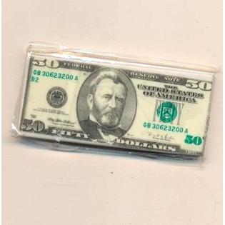 Купить Ластик Beifa «Доллар». В ассортименте