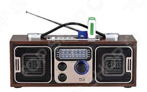 Радиоприемник СИГНАЛ БЗРП РП-308