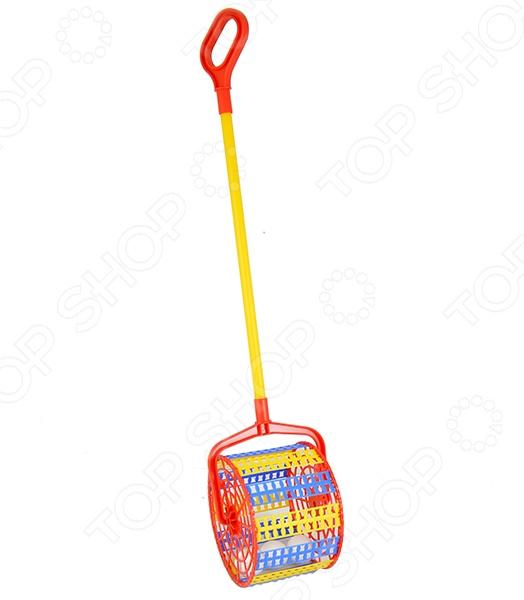 Каталка-погремушка для малыша Совтехстром №5