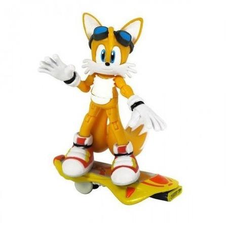 Купить Игрушка-фигурка Sonic Тейлз Фри Райдерс