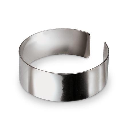 Купить Заготовка металлическая для браслета Polyform Products Company Sculpey Cuff Bracelet
