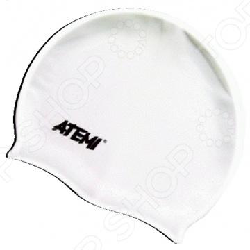Шапочка для плавания Atemi SC108