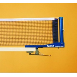 фото Сетка для теннисного стола Stiga Champ Clip с креплением