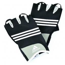 фото Перчатки для тренировок Adidas. Размер: S/M