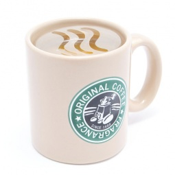 Купить Ароматизатор Автостоп Coffee Cup