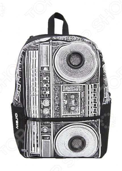 Рюкзак Mojo Pax Boombox