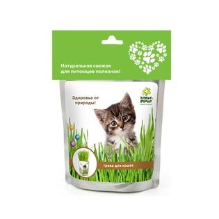 Купить Трава для кошек Happy Plant hp-41