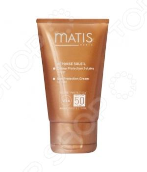 Крем для лица солнцезащитный Matis