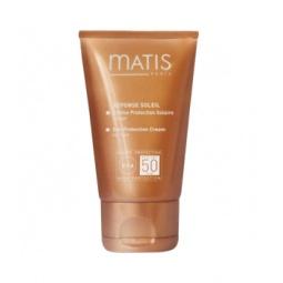 Купить Крем для лица солнцезащитный Matis