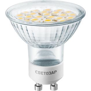 Купить Лампа светодиодная Светозар LED technology 44565