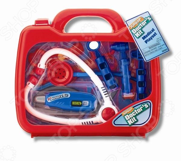 Набор игровой Keenway Doctors Kit набор строительных инструментов keenway