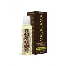 Купить Масло восстанавливающие увлажняющее для нормальных и поврежденных волос Kativa