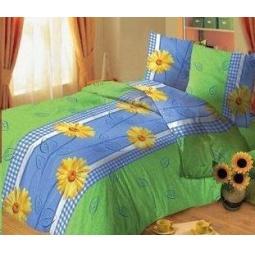 фото Комплект постельного белья Комфорт «Солнечное утро». 2-спальный