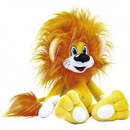 Купить Мягкая игрушка Малыши «Львенок» 071340